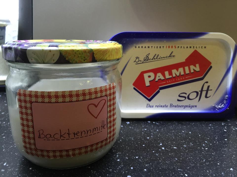 Must have für Backfreaks - BACKTRENNMITTEL -