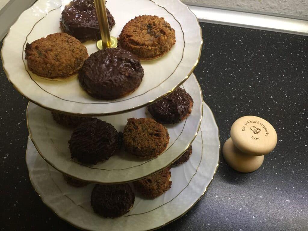 Elisenlebkuchen für KitchenAid®