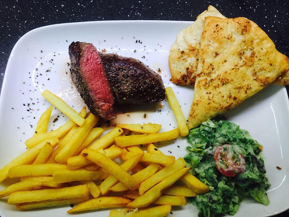 Sous Vide Steak - zart und saftig -