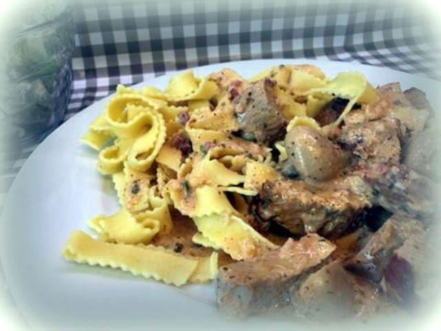 Filettopf aus der Ofenhexe von PamperedChef®