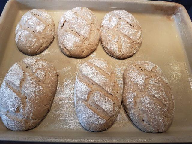 Burgunderbackschinken auf dem RockCrok oder Ofenmeister