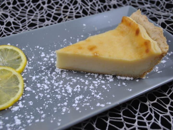 """Buttermilch Pie """" weils einfach schön macht """""""