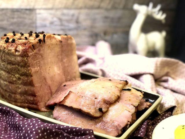 Honigschinken / Honey Ham