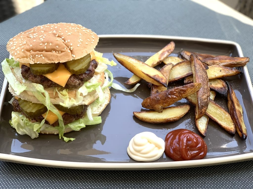 Big Mäc Sauce / Burger Sauce