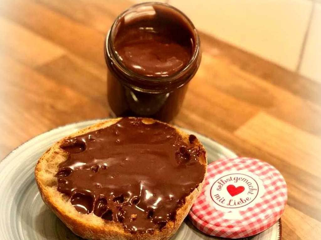 Nutella Deluxe Homemade