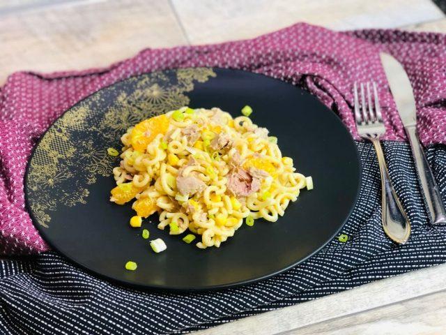Thunfisch – Nudelsalat