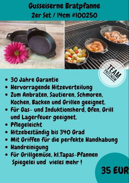 Pampered Chef® Neue Produkte