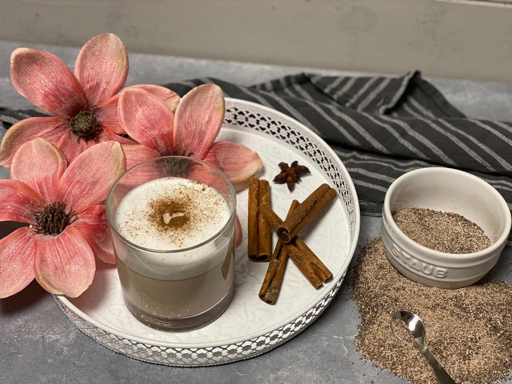 Chai Gewürzpulver für Chai Latte