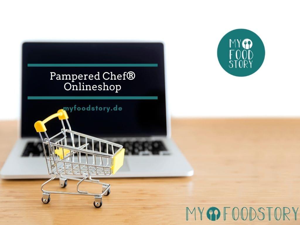 Pampered Chef® online kaufen