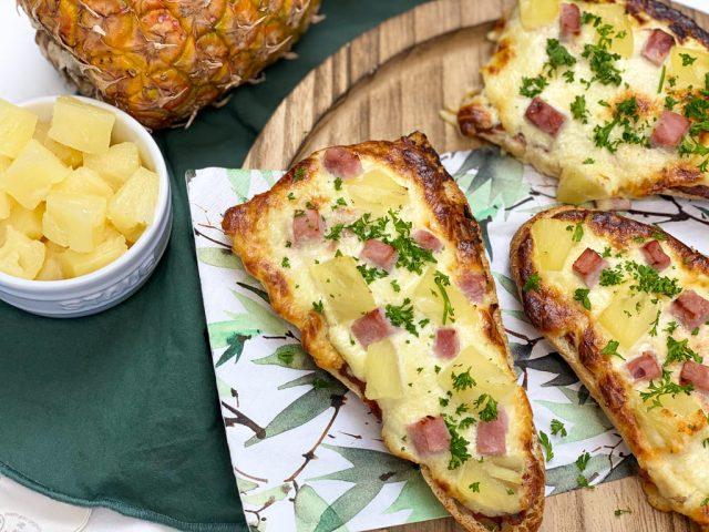 Bistro Hawaii Baguettes