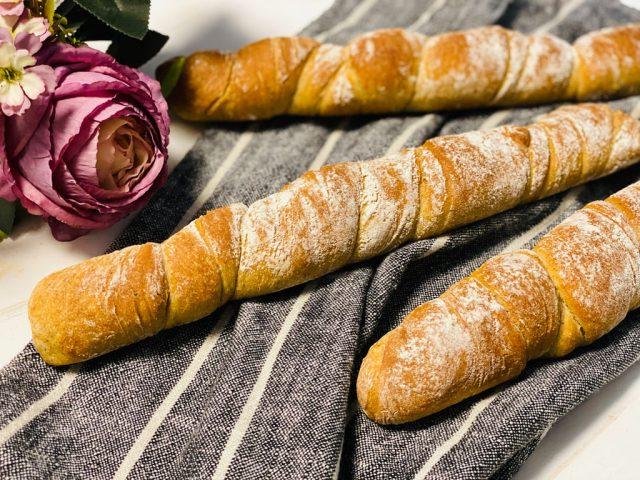 Baguette Comme Chez Boulanger